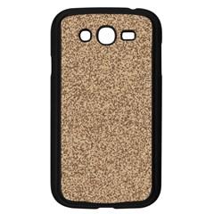 Mosaic Pattern Background Samsung Galaxy Grand Duos I9082 Case (black) by Onesevenart