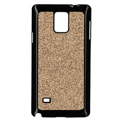 Mosaic Pattern Background Samsung Galaxy Note 4 Case (black) by Onesevenart
