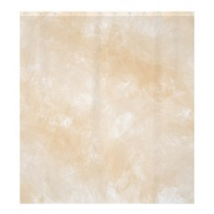Pattern Background Beige Cream Shower Curtain 66  X 72  (large)  by Onesevenart