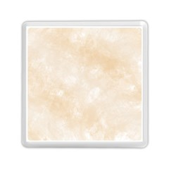Pattern Background Beige Cream Memory Card Reader (square)  by Onesevenart