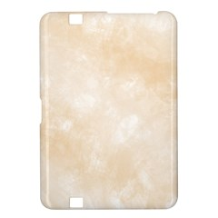 Pattern Background Beige Cream Kindle Fire Hd 8 9  by Onesevenart