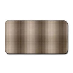 Pattern Background Stripes Karos Medium Bar Mats by Onesevenart
