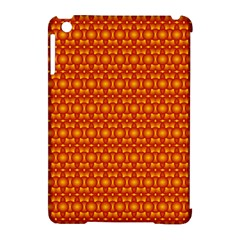 Pattern Creative Background Apple Ipad Mini Hardshell Case (compatible With Smart Cover) by Onesevenart
