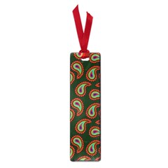 Pattern Abstract Paisley Swirls Small Book Marks by Onesevenart