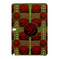 Spanish And Hot Samsung Galaxy Tab Pro 10 1 Hardshell Case by pepitasart