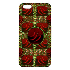 Spanish And Hot Iphone 6 Plus/6s Plus Tpu Case by pepitasart