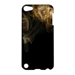 Smoke Fume Smolder Cigarette Air Apple Ipod Touch 5 Hardshell Case by Onesevenart