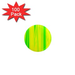 Shading Pattern Symphony 1  Mini Magnets (100 Pack)  by Onesevenart