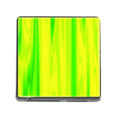 Shading Pattern Symphony Memory Card Reader (square) by Onesevenart