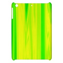 Shading Pattern Symphony Apple Ipad Mini Hardshell Case by Onesevenart