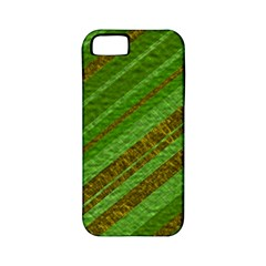 Stripes Course Texture Background Apple Iphone 5 Classic Hardshell Case (pc+silicone) by Onesevenart