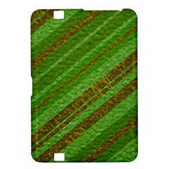 Stripes Course Texture Background Kindle Fire Hd 8 9  by Onesevenart