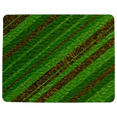 Stripes Course Texture Background Jigsaw Puzzle Photo Stand (rectangular) by Onesevenart