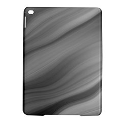Wave Form Texture Background Ipad Air 2 Hardshell Cases by Onesevenart