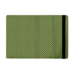 Mardi Gras Checker Boards Apple Ipad Mini Flip Case by PhotoNOLA