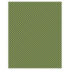 Mardi Gras Checker Boards Drawstring Bag (small) by PhotoNOLA