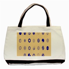 Art Prize Eight Sign Basic Tote Bag (two Sides) by Alisyart