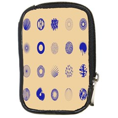 Art Prize Eight Sign Compact Camera Cases by Alisyart