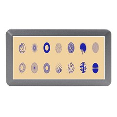 Art Prize Eight Sign Memory Card Reader (mini) by Alisyart