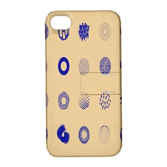 Art Prize Eight Sign Apple Iphone 4/4s Hardshell Case With Stand by Alisyart