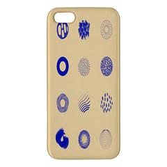 Art Prize Eight Sign Iphone 5s/ Se Premium Hardshell Case by Alisyart
