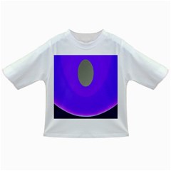Ceiling Color Magenta Blue Lights Gray Green Purple Oculus Main Moon Light Night Wave Infant/toddler T Shirts