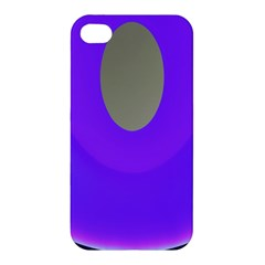 Ceiling Color Magenta Blue Lights Gray Green Purple Oculus Main Moon Light Night Wave Apple Iphone 4/4s Hardshell Case by Alisyart