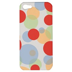 Contrast Analogous Colour Circle Red Green Orange Apple Iphone 5 Hardshell Case by Alisyart