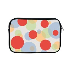 Contrast Analogous Colour Circle Red Green Orange Apple Ipad Mini Zipper Cases by Alisyart