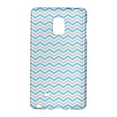 Free Plushie Wave Chevron Blue Grey Gray Galaxy Note Edge by Alisyart