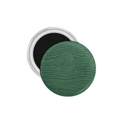 Illustration Green Grains Line 1 75  Magnets by Alisyart