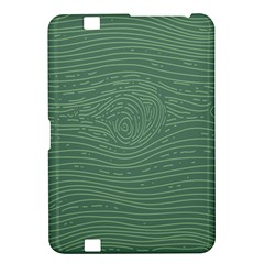 Illustration Green Grains Line Kindle Fire Hd 8 9  by Alisyart