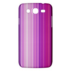 Pink Vertical Color Rainbow Purple Red Pink Line Samsung Galaxy Mega 5 8 I9152 Hardshell Case  by Alisyart