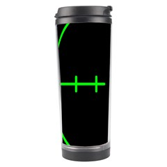 Sniper Focus Travel Tumbler by Alisyart