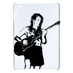 Hells Bells Apple Ipad Mini Hardshell Case by Photozrus