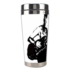 Hells Bells Stainless Steel Travel Tumblers by Photozrus