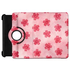 Watercolor Flower Patterns Kindle Fire Hd 7  by TastefulDesigns