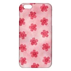 Watercolor Flower Patterns Iphone 6 Plus/6s Plus Tpu Case by TastefulDesigns