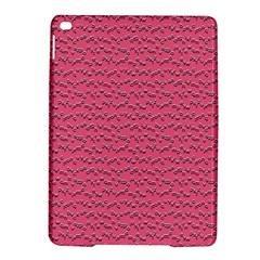 Background Letters Decoration Ipad Air 2 Hardshell Cases by Simbadda