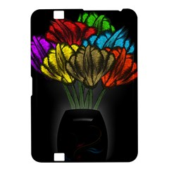 Flowers Painting Still Life Plant Kindle Fire Hd 8 9  by Simbadda