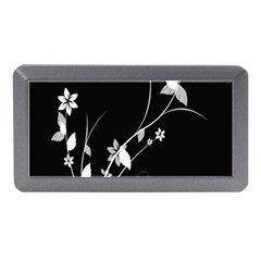 Plant Flora Flowers Composition Memory Card Reader (mini) by Simbadda
