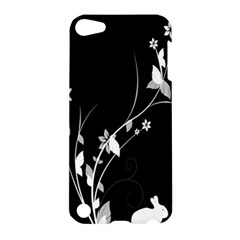 Plant Flora Flowers Composition Apple Ipod Touch 5 Hardshell Case by Simbadda