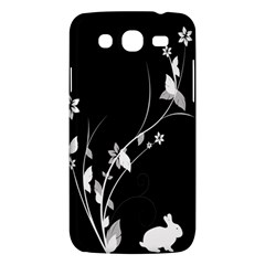 Plant Flora Flowers Composition Samsung Galaxy Mega 5 8 I9152 Hardshell Case  by Simbadda