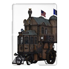 Steampunk Lock Fantasy Home Samsung Galaxy Tab S (10 5 ) Hardshell Case  by Simbadda