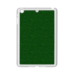 Texture Green Rush Easter Ipad Mini 2 Enamel Coated Cases by Simbadda