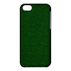 Texture Green Rush Easter Apple Iphone 5c Hardshell Case by Simbadda