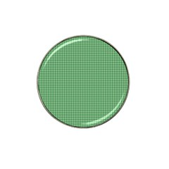 Green1 Hat Clip Ball Marker (4 Pack) by PhotoNOLA