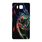 Abstraction Dive From Inside Samsung Galaxy Alpha Hardshell Back Case Front