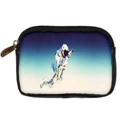 Astronaut Digital Camera Cases by Simbadda