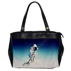 Astronaut Office Handbags by Simbadda